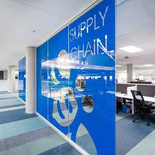 unilever office. Unilever - South Africa, Durban Office E