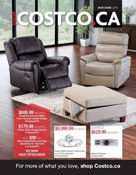 costco flyer may 01 2019 june 30 2019 s products