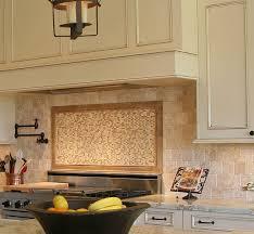 custom stone tile backsplashes