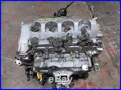 avensisauriscorollarav4 | Toyota Avensis D4d