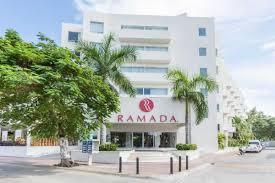 Adhara Hacienda Cancun Hotel Ramada Cancun City Cancun Hotels Mx 77500