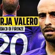 Borja Valero a Fanpage.it: La Fiorentina è casa mia, resterò a vivere a  Firenze