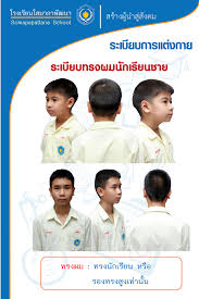โรงเรยน โสมาภาพฒนา ระเบยบการแตงกาย