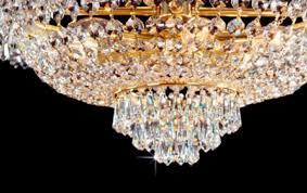 chandelier preciosa 1081