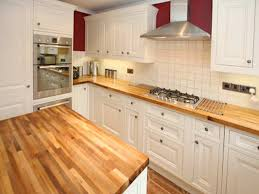 diffe types of kitchen countertops types new wood countertops