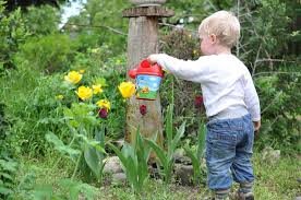 gardening is a wonderful pass time for many people but it can be associated with retired people with time on their hands