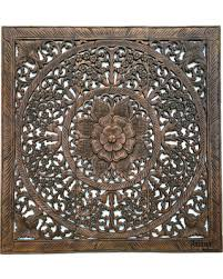 elegant wood carved wall panels wood carved floral wall art bali home decor 36  on bali wood carving wall art with hot summer sales on elegant wood carved wall panels wood carved