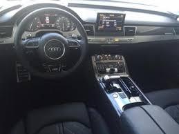 black audi 2015. Fine Black 2015 AUDI S8 QUATTRO  BLACK ON 2 For Black Audi W