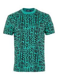 90s Pattern Shirts Delectable TIE DYE CHILL ROLL UP TSHIRT Topman Price £4848 TOPS Pinterest