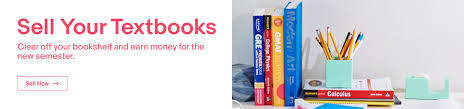 sell your textbooks and books on ebay and enjoy 0 listing fee