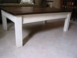 white coffee tables. Rustic Wood Coffee Tables White