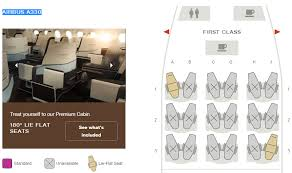 Hawaiian Airlines Flight 25 Seating Chart Looking For The Best Lie Flat Seats To Hawaii Insideflyer
