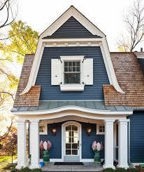 behr blue exterior paint colors