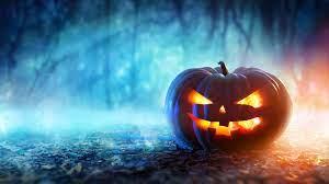 Halloween 2021 - National Awareness Days Calendar 2021