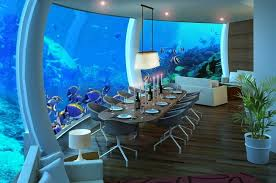 real underwater hotel. 10 Spectacular Underwater Hotels That Will Leave You In Awe Real Hotel