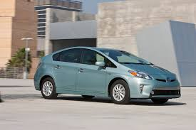 Toyota Prius, Plug-In, Lexus CT200h recalled for airbag issues ...