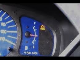 How to clear Check Engine Light on Toyota Sienna - YouTube