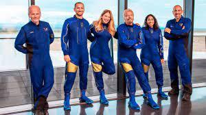 Richard Branson und Jeff Bezos liefern sich Wettlauf um ersten Weltraumflug