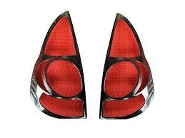 <b>Накладки на задние</b> фонари ВАЗ 2171 Приора Универсал купить ...