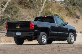 Truck chevy 2007 truck : 2018 Chevrolet Silverado 1500 Pricing - For Sale | Edmunds
