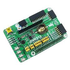 DVK512 Expansion / Evaluation Board for Raspberry Pi Sale, Price ...