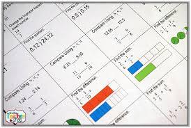 Math Addition Worksheet Collection  th Grade Pinterest
