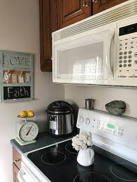 Small Picture Small Kitchen Decorating Ideas Room by Room Summer Showcase Week