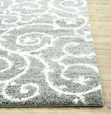 grey and white rug 8x10 grey and white area rugs gray and white area rug