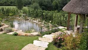 Small Picture Rock Garden Waterscape Berkshire Landscape Garden Designers