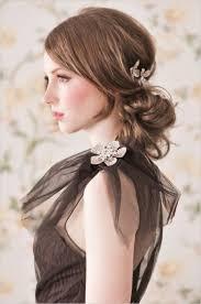 Elegantní účes Pro Dlouhé Vlasy Pro Každý Den