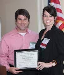 1st Quarter Ambassador Recipient Paige Gilliland From Newk S Eatery Paige Vestavia Hills Ambassador
