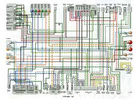 2008 fjr1300 wiring diagram 2008 wiring diagrams