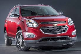 2017 Chevy Equinox Redesign, Price and Review   The Best Concept ...
