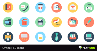 Office 50 Free Icons Svg Eps Psd Png Files