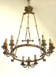 1920s chandeliers