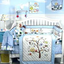 crib bedding sets boy baby crib comforter sets boy bedding me for prepare 8 mini