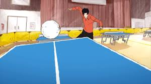 Extreme Ping Pong Spoilers Ping Pong The Animation Episode 1 The Wind Makes It