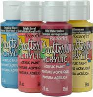 Acrylic Paint Conversion Chart Americana To Delta Ceramcoat Decoart Color Conversion Charts