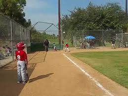 garden grove pony baseball santa ana baby ruben 2017 fall ball pinto kid pitch base hit single