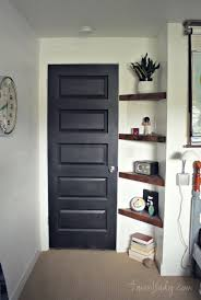 Image Drawer View In Gallery Homedit 15 Ways To Diy Creative Corner Shelves