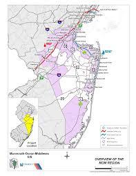 Nj Transit Light Rail Fare New Jersey Transit