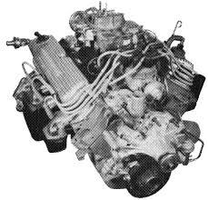 5 0 high output the ford v 8 engine workshop Ford 5.0 Engine Diagram 1985 5 0 high output, holley 4v carburetor