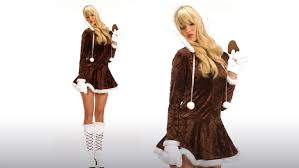 women s eskimo costume for