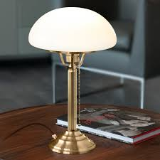 Tafellamp Berliner Messing Jaar Productgarantie Pro Idee Antieke