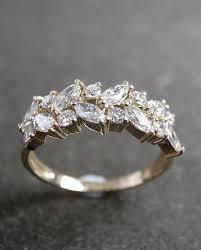 alternative to wedding ring. 10 unique \u0026 alternative engagement rings to wedding ring t