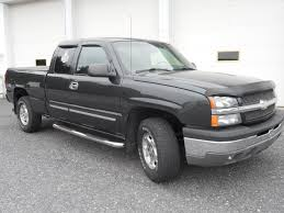 Silverado 2003 chevrolet silverado : 2003 Chevrolet Silverado 1500 4dr Extended Cab LS 4WD SB In ...