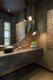 industrial style bathroom lighting. Industrial Bathroom Light Fixtures Tasty Interior Landscape Is Like Style Lighting R