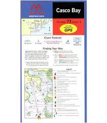Maptech Waterproof Charts Maine The Delta Benicia To Sacramento Stockton Waterproof Chart