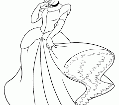 Small Picture Cinderella Coloring Page Best Coloring Pages adresebitkiselcom