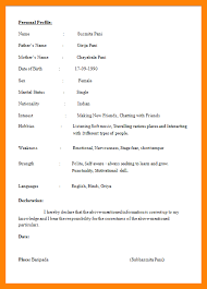 Resume Pdf Stunning Free Resume Pdf With 60 Sample Cv For Job Application Pdf Basic Job